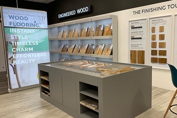 Flooring Superstore Milton Keynes Store - Indoor 3
