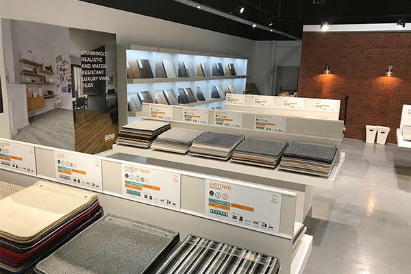 Flooring Superstore Newport Store - Indoor 2