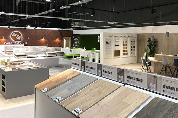 Flooring Superstore Newport Store - Indoor 3