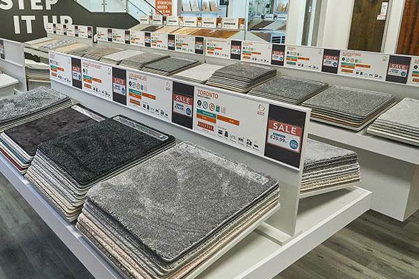 Flooring Superstore Romford Store - Indoor 1