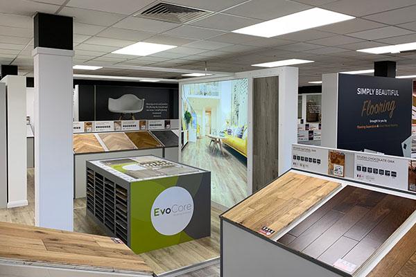 Flooring Superstore Stockport Store - Indoor 3