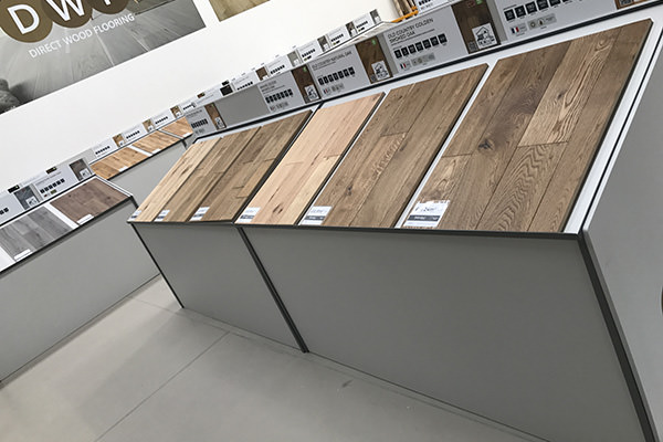 Flooring Superstore Thurrock Store - Indoor 2