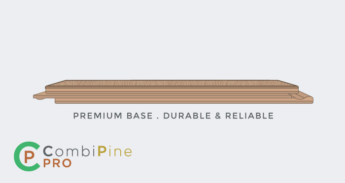 CombiPine Pro Base