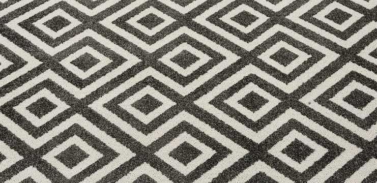 Patterned Carpets