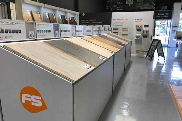 Flooring Superstore York Store - Indoor 2