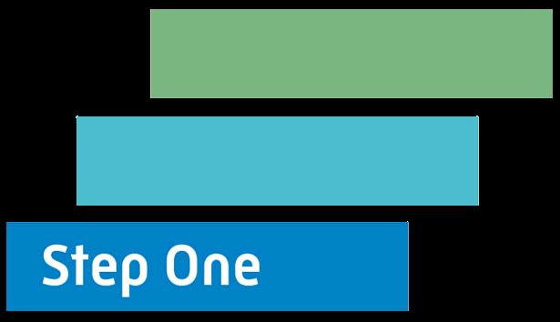 Step One Logo