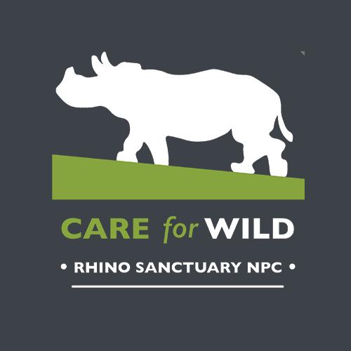 Care for Wild Logo